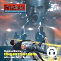 Perry Rhodan 2408