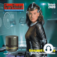 Perry Rhodan 2409