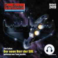 Perry Rhodan 2419