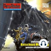Perry Rhodan 2420