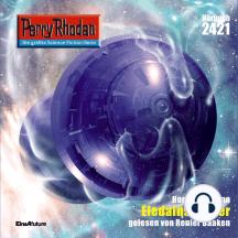 """Perry Rhodan 2421: Eledains Kinder: Perry Rhodan-Zyklus """"Negasphäre"""""""