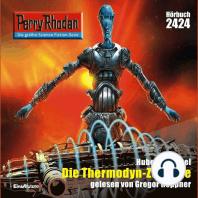 Perry Rhodan 2424