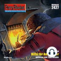 Perry Rhodan 2427