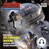 Perry Rhodan 2436