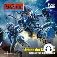 Perry Rhodan 2440