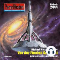 Perry Rhodan 2444
