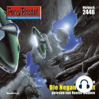 Perry Rhodan 2446