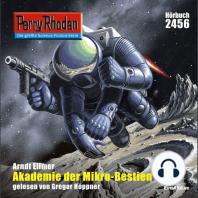 Perry Rhodan 2456