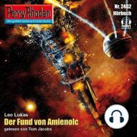 Perry Rhodan 2462