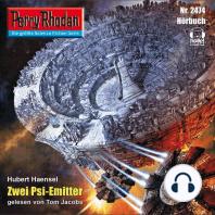 Perry Rhodan 2474