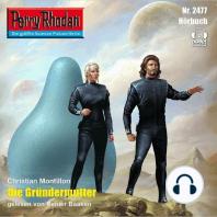 Perry Rhodan 2477