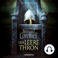 Der leere Thron - Wikinger-Saga, Band 8 (Gekürzt)