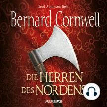 Die Herren des Nordens - Wikinger-Saga, Band 3 (Gekürzt)