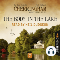 Body in the Lake, The - Cherringham - A Cosy Crime Series