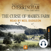 Curse of Mabb's Farm, The - Cherringham - A Cosy Crime Series