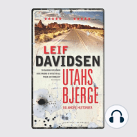 Utahs bjerge og andre historier (uforkortet)