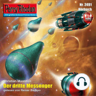 Perry Rhodan 2491