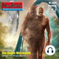 Perry Rhodan 2498