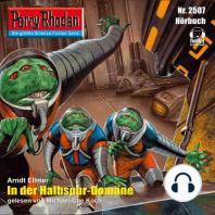 Perry Rhodan 2507