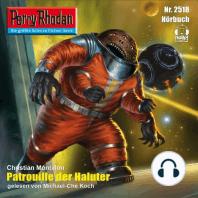 Perry Rhodan 2518