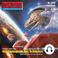 Perry Rhodan 2520
