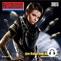 "Perry Rhodan 2523: Am Rand von Amethyst: Perry Rhodan-Zyklus ""Stardust"""