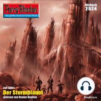 Perry Rhodan 2524