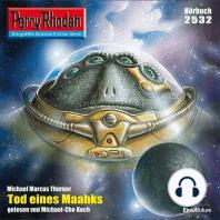 Perry Rhodan 2532