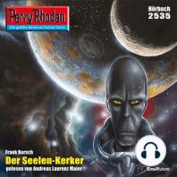 Perry Rhodan 2535
