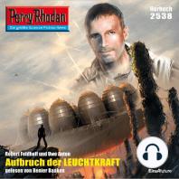Perry Rhodan 2538