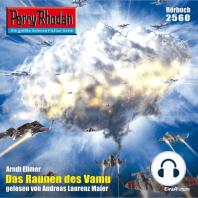 Perry Rhodan 2560