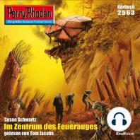 Perry Rhodan 2563