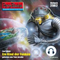 Perry Rhodan 2582
