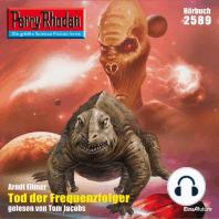 Perry Rhodan 2589