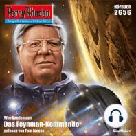 Perry Rhodan 2656