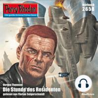 Perry Rhodan 2658