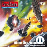 Perry Rhodan 2664