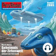 Perry Rhodan 2665