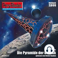 Perry Rhodan 2666