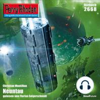 Perry Rhodan 2668
