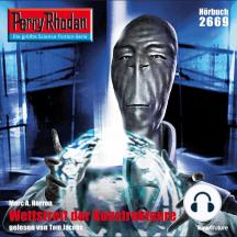 "Perry Rhodan 2669: Wettstreit der Konstrukteure: Perry Rhodan-Zyklus ""Neuroversum"""