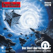 """Perry Rhodan 2679: Der Herr der Gesichter: Perry Rhodan-Zyklus """"Neuroversum"""""""