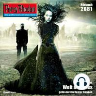 Perry Rhodan 2681