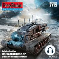 Perry Rhodan 2713