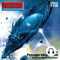 Perry Rhodan 2718
