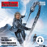 Perry Rhodan 2720
