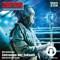 Perry Rhodan 2724