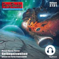 Perry Rhodan 2731