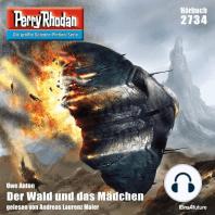 Perry Rhodan 2734