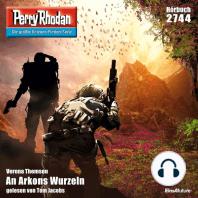 Perry Rhodan 2744